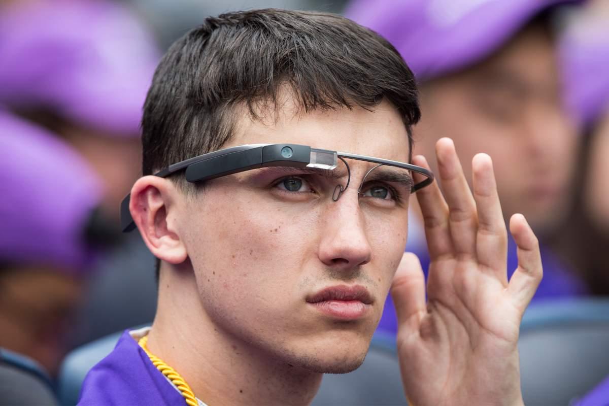 Google Glass จะกลับมาใหม่เมื่อสมบูรณ์แบบ