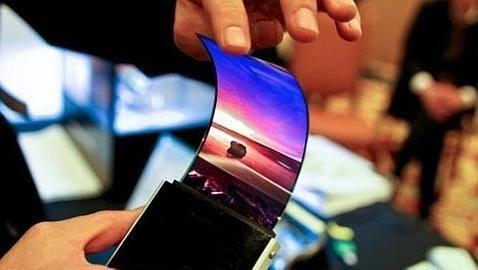 Samsung Display ทุ่มพัฒนา OLED รุ่นใหม่