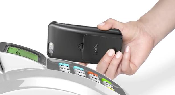 Samsung ซื้อ LoopPay ระบบจ่ายเงินผ่านมือถือ