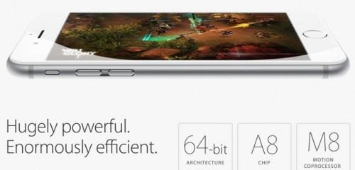 'iPhone 6s' อาจจะมาพร้อม RAM 2GB