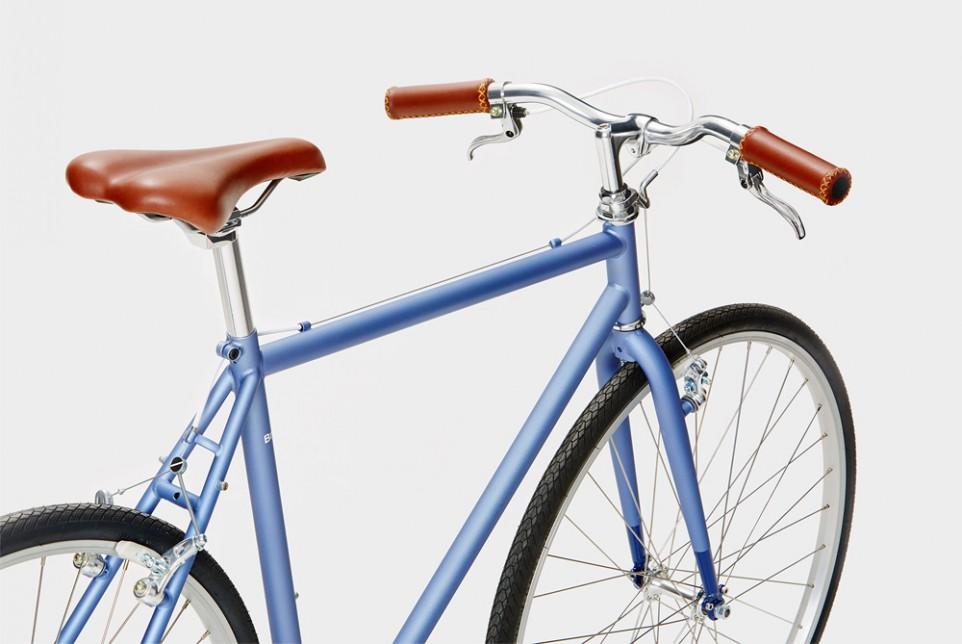 จักรยานดีไซน์เรียบง่าย...เข้าใจคนขี่