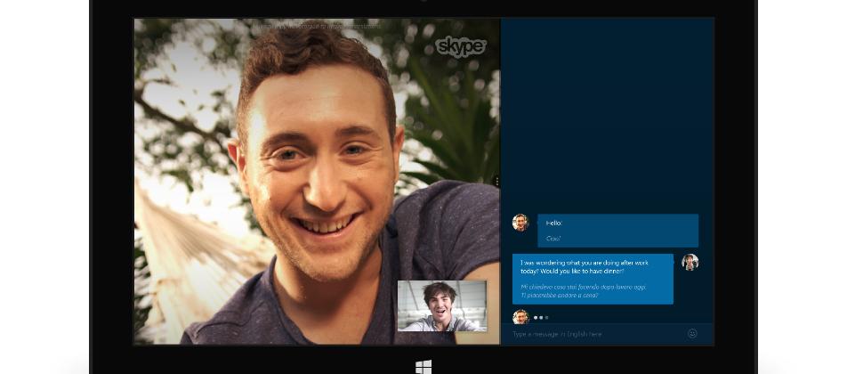Skype Translator อัพเดทแปลภาษาจีนและอิตาลี