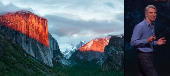 OS X 10.11 El Capitan มีอะไรใหม่บ้าง?