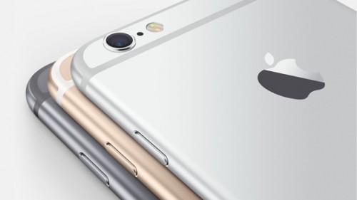 iPhone รุ่นถัดไปจะมาพร้อมเลนส์คู่
