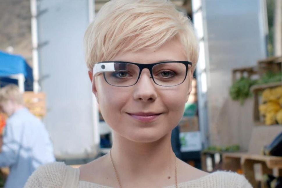 Google Glass 2.0 จะเน้นผู้ใช้องค์กร