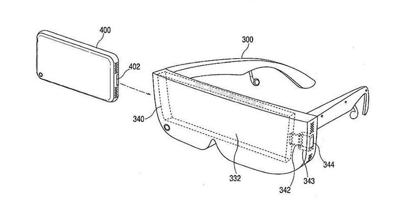 Apple จดสิทธิบัตรแว่นตาเสมือนจริง