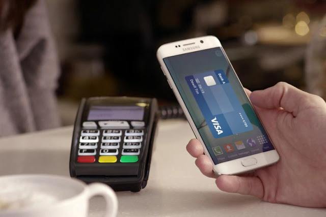 ค่ายดังทดสอบระบบชำระเงิน Samsung Pay