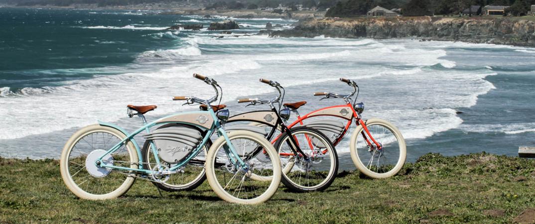 เอาใจคนชอบปั่น กับ Cruz จักรยานแนววินเทจ