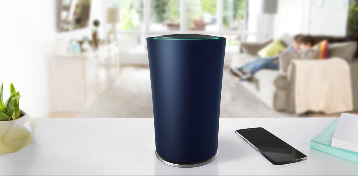 OnHub ผลิตภัณฑ์ใหม่ Google จับตลาด Router