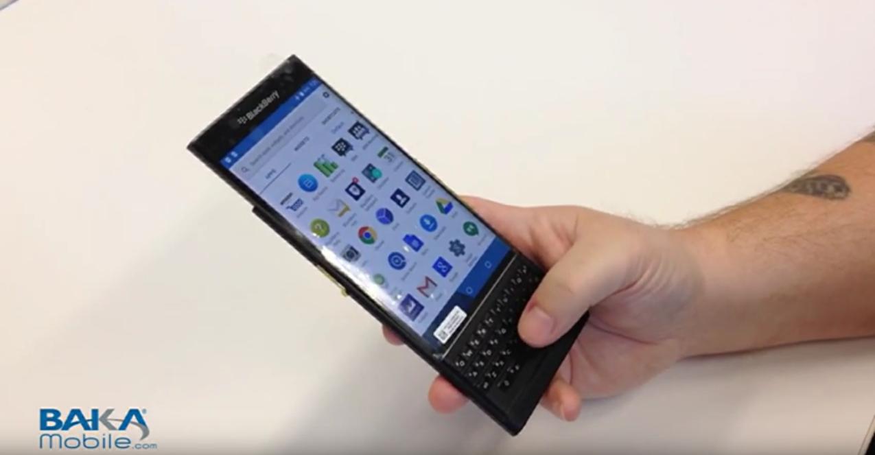 ยังรักกันอยู่หรือเปล่า Blackberry กลับมาแล้ว