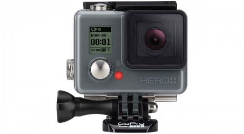 Hero+ กล้อง GoPro รุ่นประหยัด