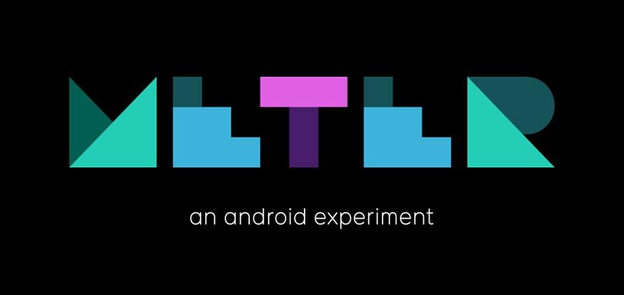 """Meter"" วอลเปเปอร์สุดชิคของ Android"