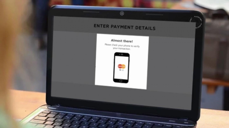 MasterCard Identity Check ช่วยให้การช้อปออนไลน์เป็นเรื่องง่าย และปลอดภัย