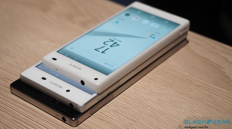 ลือ Xperia Z6 จะมี 5 รุ่นย่อย ตัวท็อปมีเทคโนโลยีแบบเดียวกับ 3D Touch
