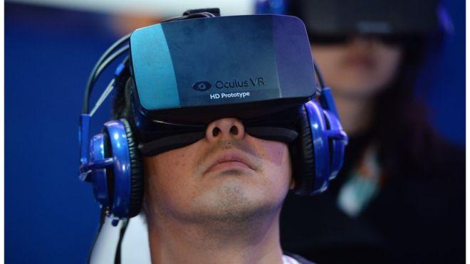 Oculus Rift เปิดให้สั่งซื้อแล้ว