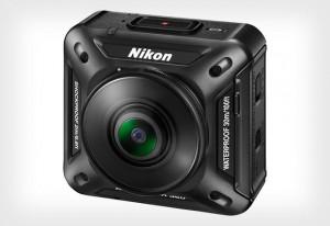 Nikon รุกตลาดกล้อง 360 องศาด้วย KeyMission 360