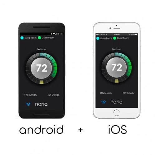Noria App