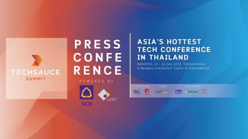 Techsauce Summit 2016