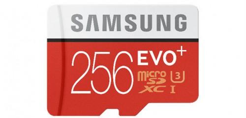 Samsung-EVO Plus-256GB-microsd