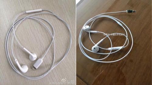 Lightning EarPod