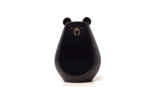 Bearbot รีโมทสุดน่ารัก สั่งด้วยท่าทาง
