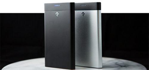NiroQ-Powerbank