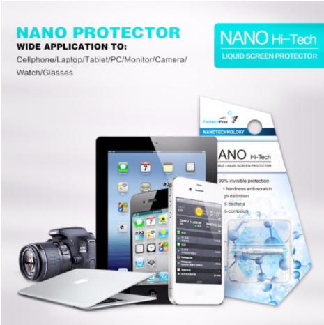 ProtectPax set
