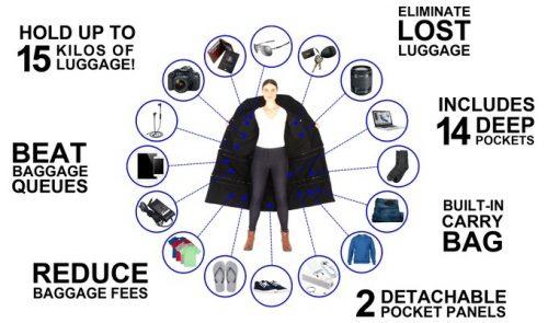 Airport Jacket