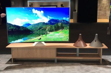 OLED TV-Samsung