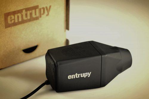 Entrupy