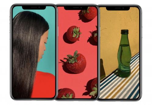 Apple-iPhone X