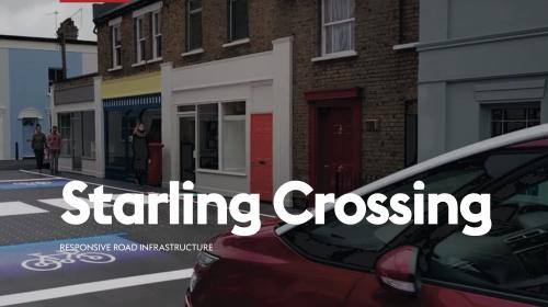 Starling Crossing