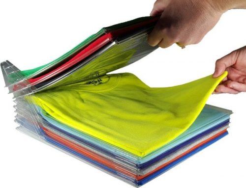 Shirt Folder