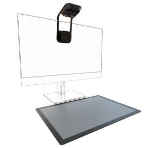HP Z 3D Camera