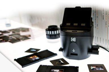 Kodak Scanza