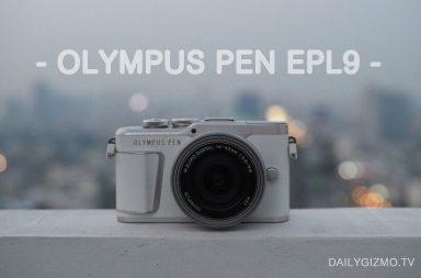 OLYMPUS EPL9