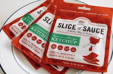 Slice of Sauce