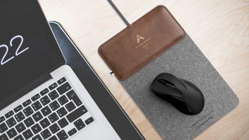 MousePad+