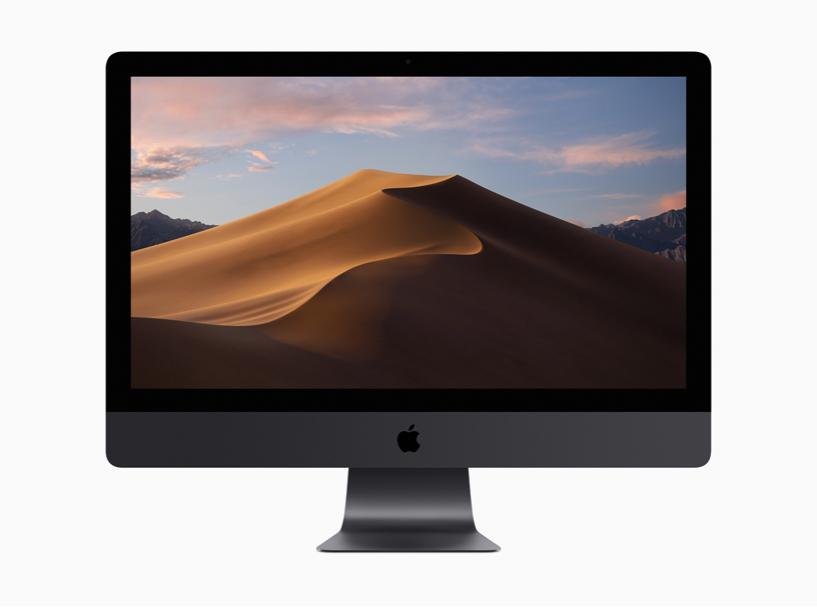 macOS ใหม่ได้ชื่อ Mojave ใช้งานสะดวกขึ้น เพิ่มความปลอดภัยไม่