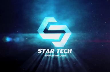 STAR TECH 2018