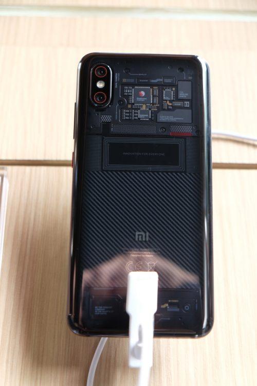 Xiaomi M 8 Pro