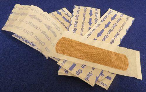 e-bandage