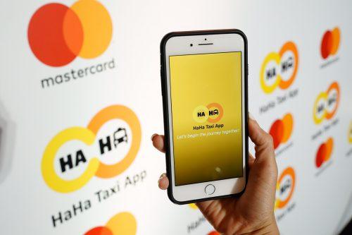 HaHa Taxi App
