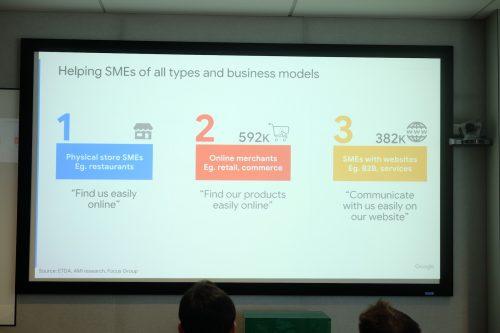 Google SME