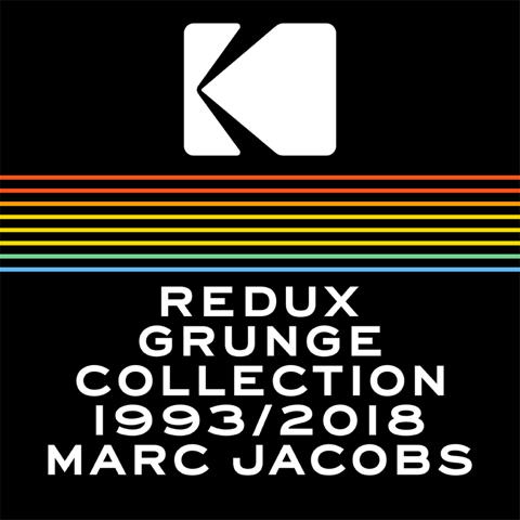 KODAK X MARC JACOBS