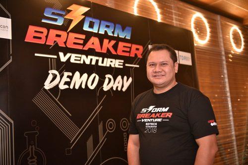 StormBreaker Venture
