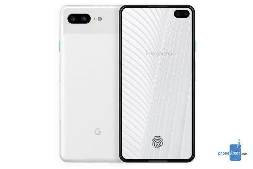 Pixel 4