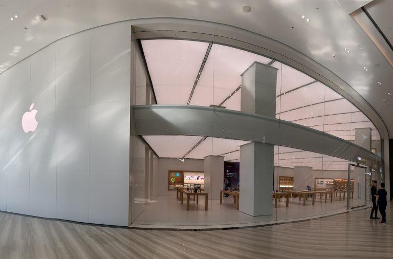 Apple Store Jewel