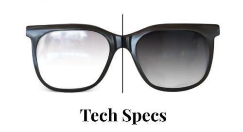 Norm Glasses