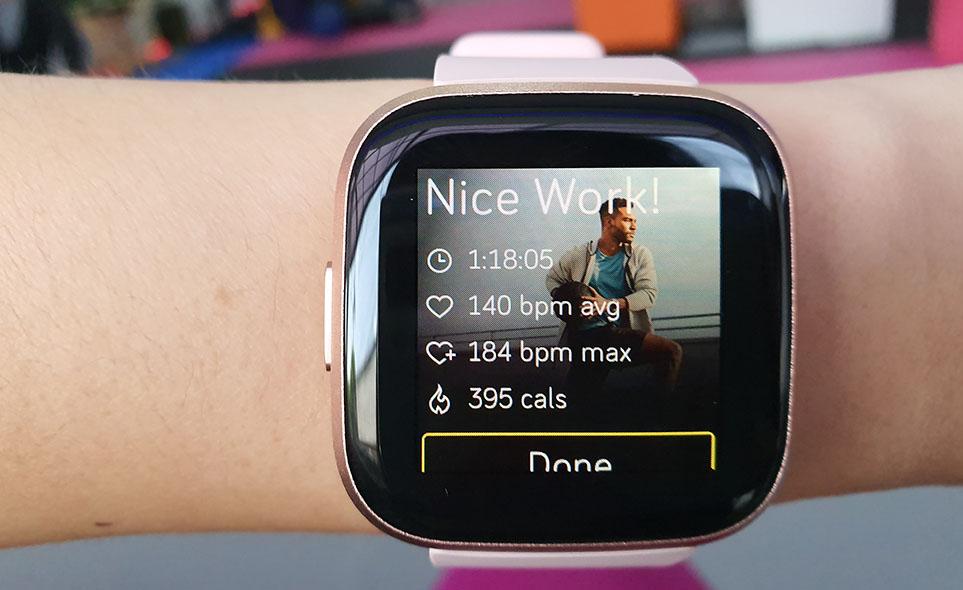 Fitbit Versa 2 Dailygizmo